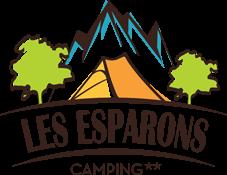 Camping Les Esparons